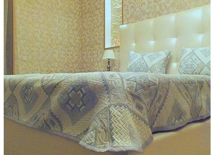 Покрывало Natures Уютный Прованс-Сирень с подушкой
