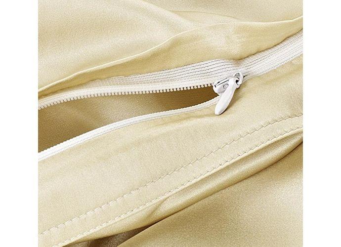 Постельное белье Luxe Dream Бежевый