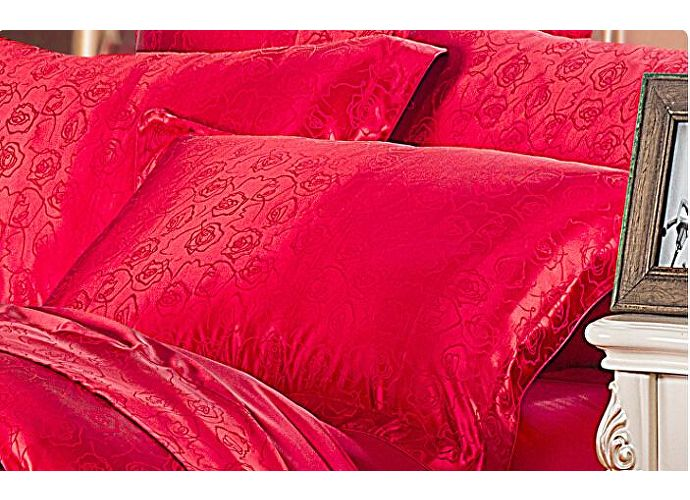 Постельное белье Luxe Dream Ла Прире
