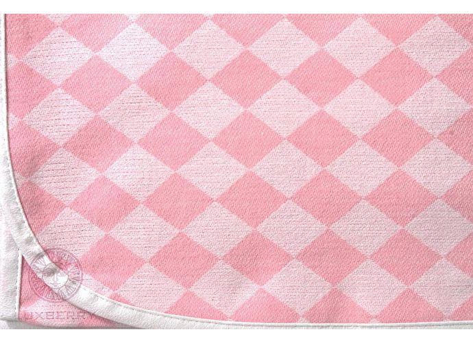 Детский плед Luxberry Lux 3313, 100х150 розовый
