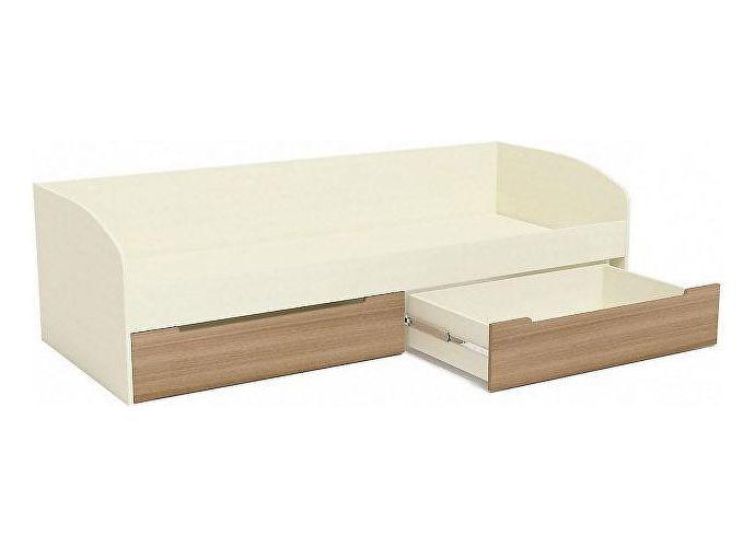 Кровать Юниор, мод Ю12б (80)