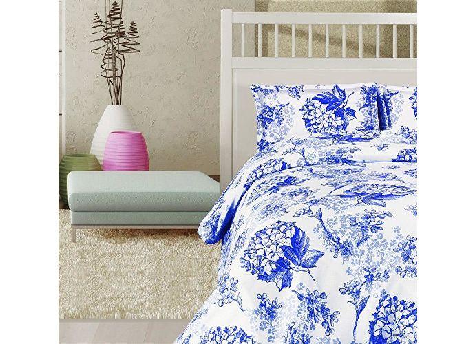 Постельное белье Creaforce Luisa голубой