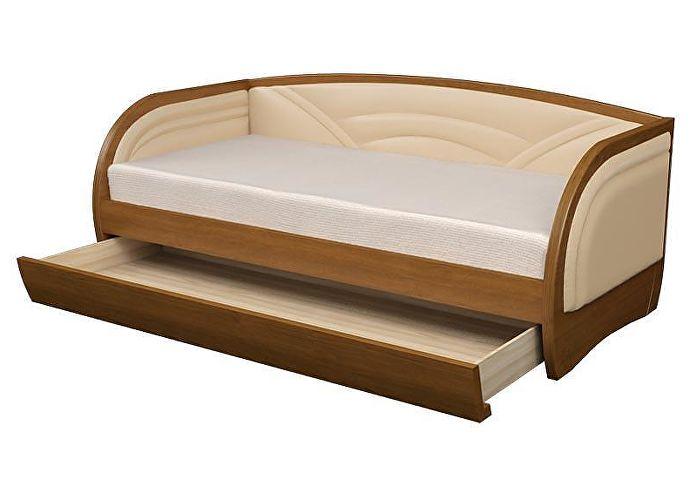 Кровать Торис Вега E2 (Фонте)
