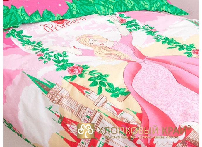 Постельное белье Хлопковый край Принцесса