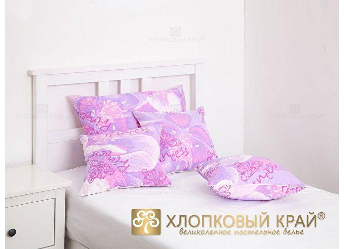Постельное белье Хлопковый край Фея
