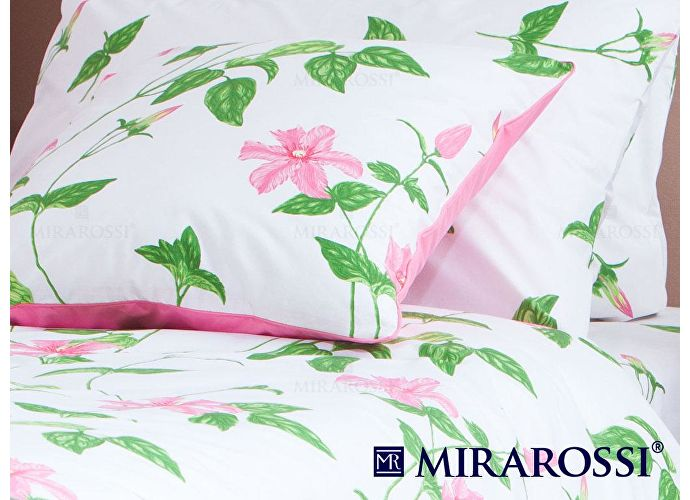 Постельное белье Mirarossi Veronica pink