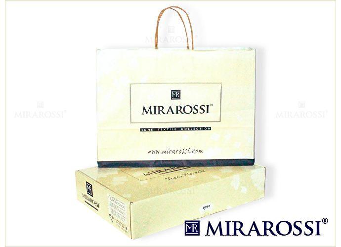 Постельное белье Mirarossi Virginia blue
