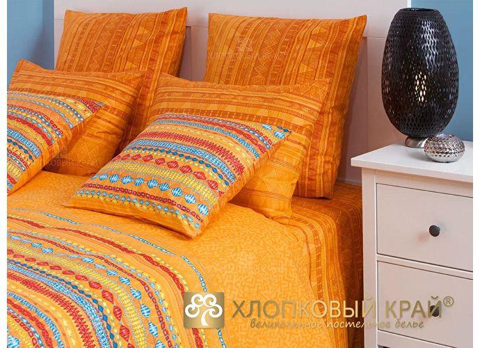 Постельное белье Хлопковый край Танзания, вид 1