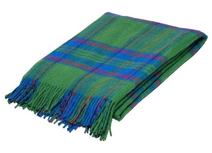 Плед Руно Шотландия, 170х200 см 45