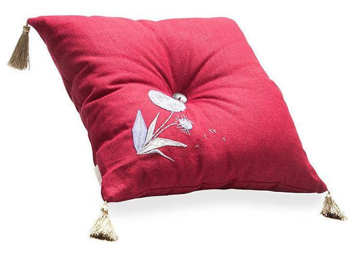 Декоративная подушка Helgi Home Дендалион