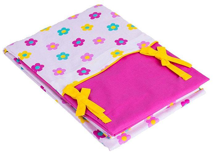 Детское постельное белье Helgi Home Цветочная фея