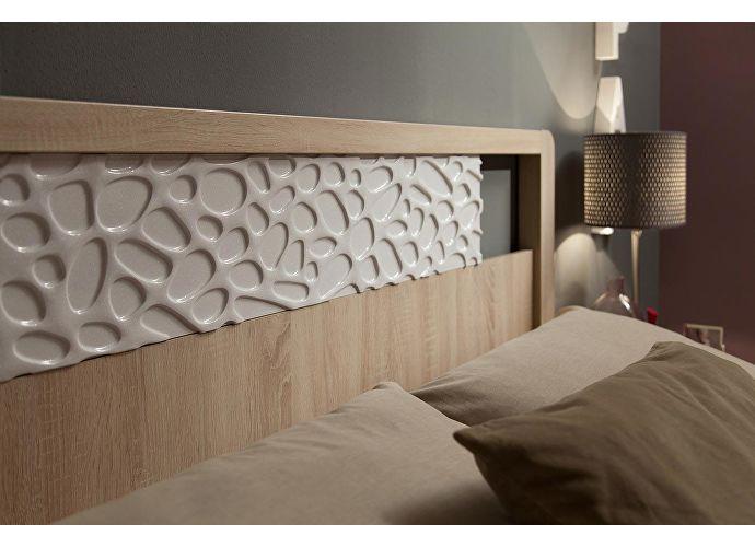 Кровать Глазов Wyspaa 41-45 180 x 200 см.  | SPIM.RU - Москва  | Глазов-мебель