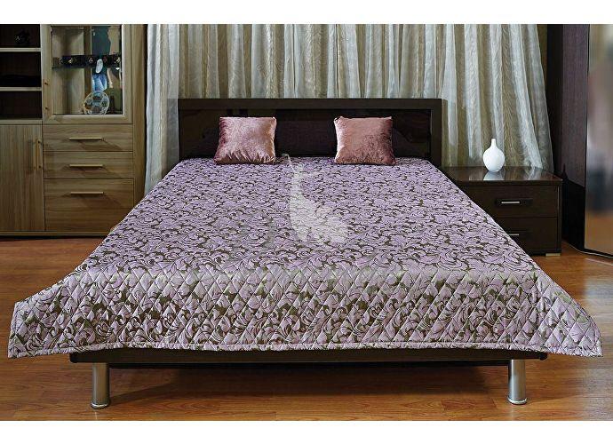 Покрывало Primavelle Betta 200х220 см фиолетовый