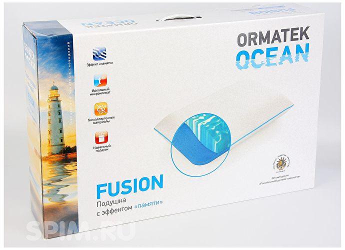 Подушка Орматек Ocean Fusion