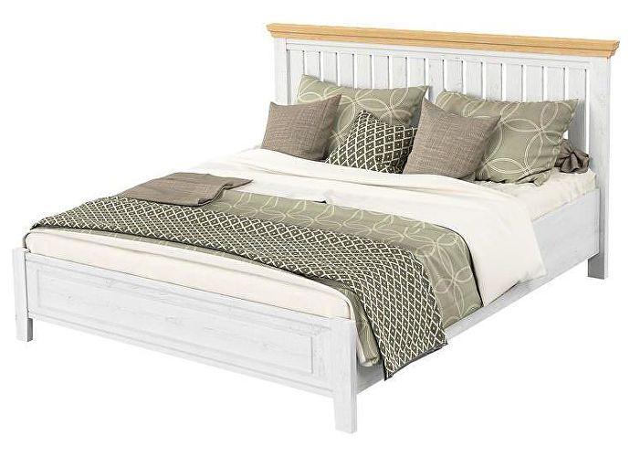 Кровать Райтон Оливия 180 x 200 см.  | SPIM.RU - Москва  | Орма - Мебель