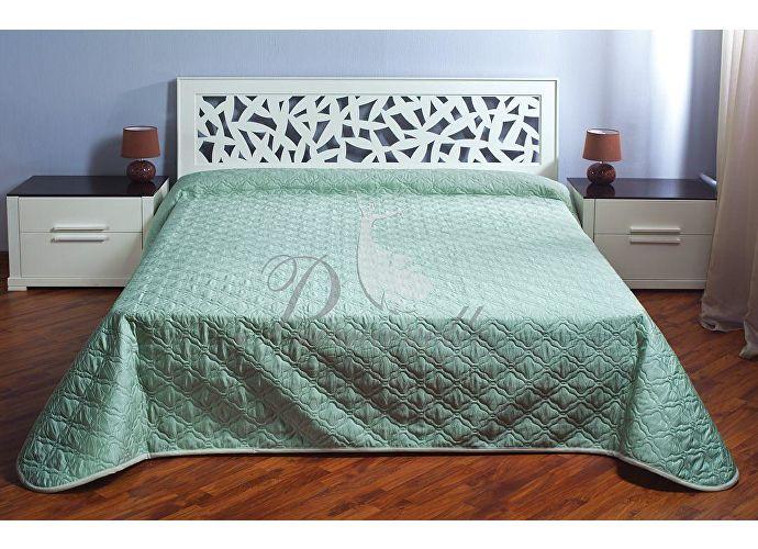 Покрывало Primavelle Livia 240x240 см ричард зеленый