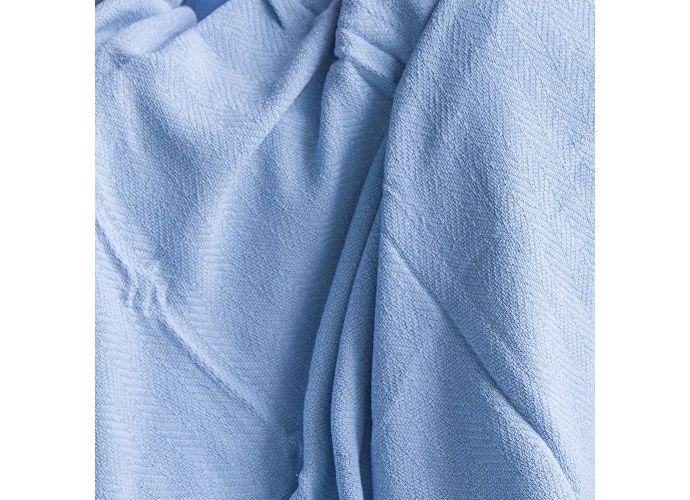 Покрывало Arloni Голубое