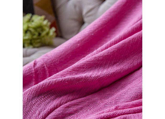 Покрывало Arloni Розовое