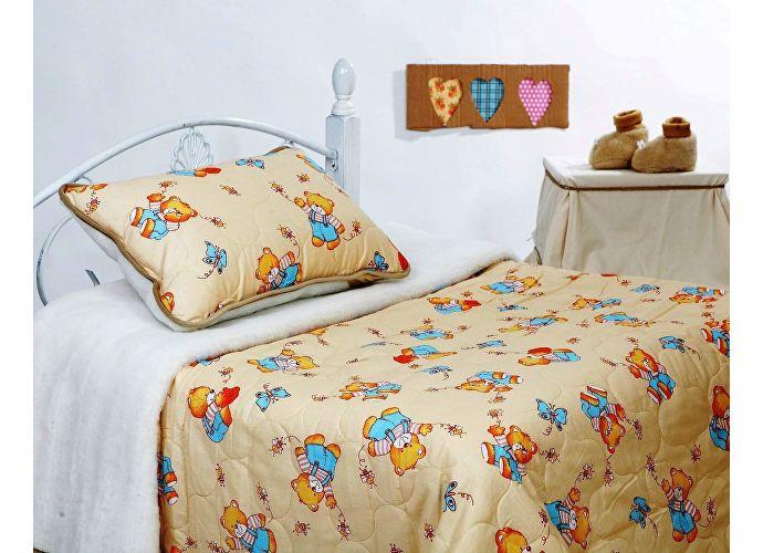 Одеяло Altro Kids Медовое 140х205
