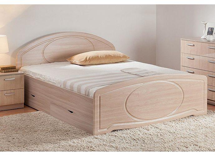 Кровать Грация Боровичи