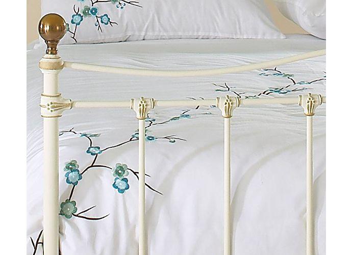 Кровать Тальск