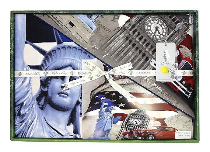 Постельное белье KAZANOV.A. American Life