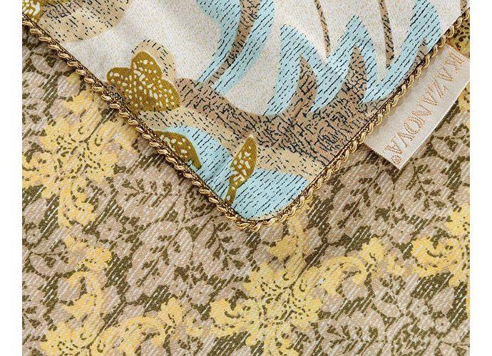 Постельное белье KAZANOV.A. Гобелен цветы
