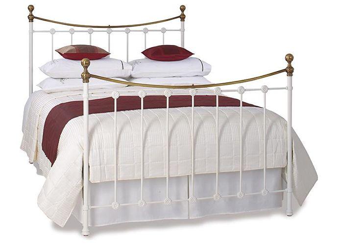 Кровать Каррик черный (49)