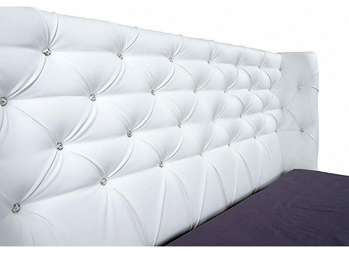 Кровать Life 5 White (TM-14)