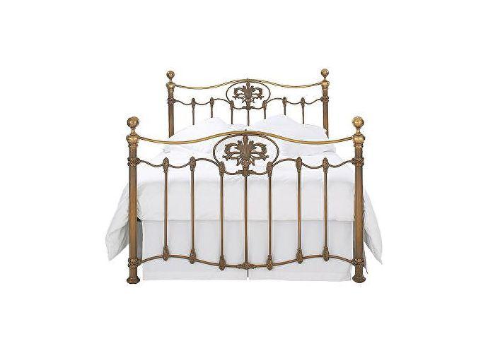 Кровать Камолин