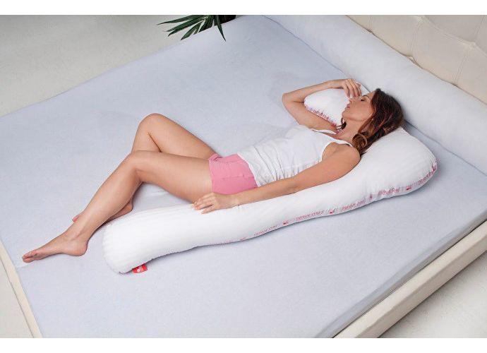 Подушка Легкие сны Премиум, форма 7