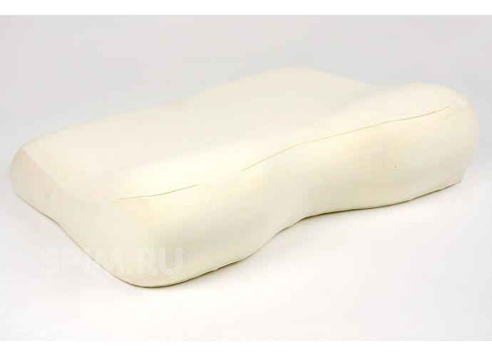 Подушка Mind Foam Sky Jap 43 с выемкой под плечо