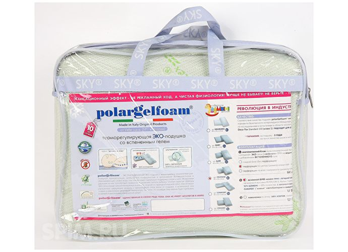 ������� PolarGelfoam Francia