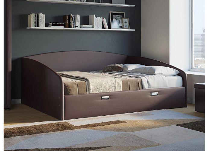 Кровать Орматек Bono Коричневый