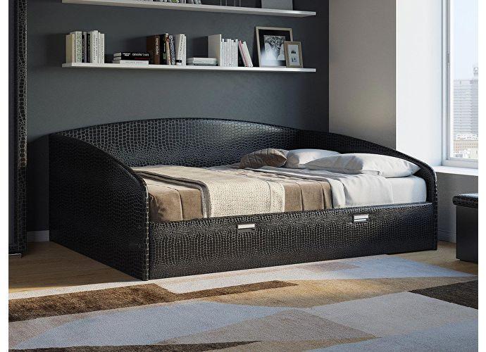 Кровать Орматек Bono (цвета люкс и ткань)