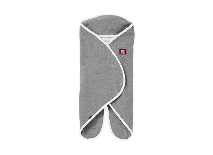 Конверт-одеяло Red Castle Babynomade, 0-6 месяцев, двойной флис серый
