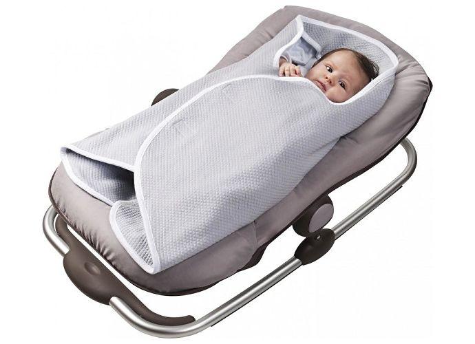 Конверт-одеяло Red Castle Babynomade, 4-9 месяцев, хлопок