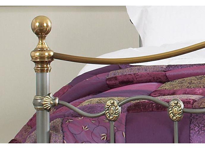 Кровать Ардмор 135 x 195 см.  | SPIM.RU - Москва  | Original Bedstead Company