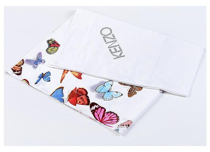 Постельное белье Kenzo Butterfly