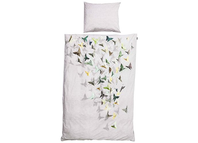Постельное белье Snurk Бабочки