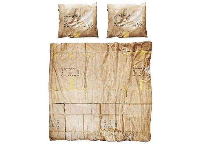 Постельное белье Snurk Картонные коробки