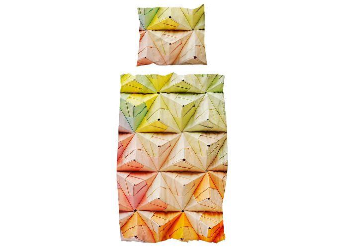 Постельное белье Snurk Оригами Евро-стандарт.  | SPIM.RU - Москва  | Snurk