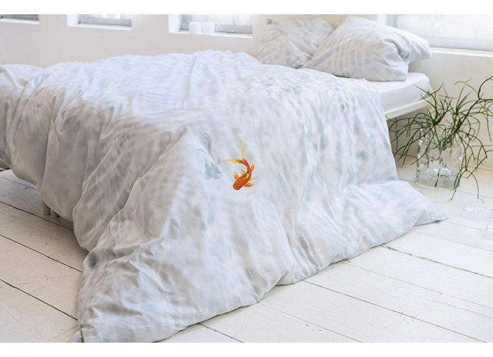 Постельное белье Snurk Рыбка Бэсси