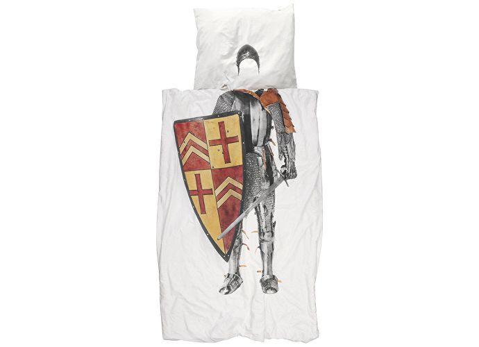 Постельное белье Snurk Рыцарь