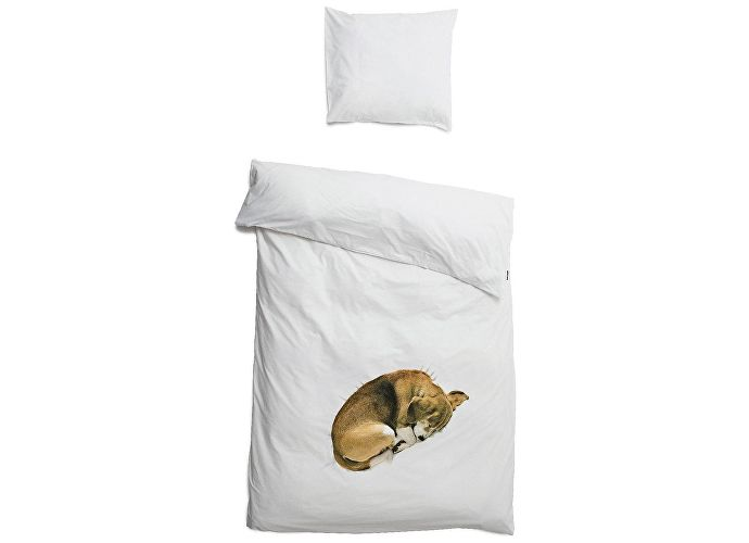 Постельное белье Snurk Собака Боб