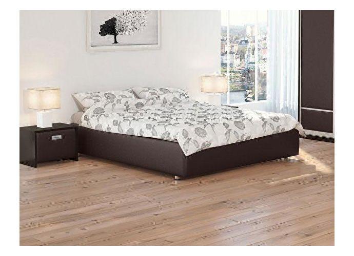 Кровать Орматек Veda 1 Base Brown (TM-Venge)