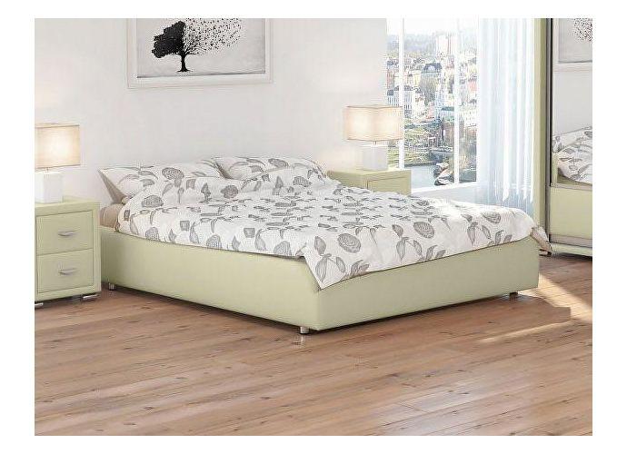Кровать Орматек Veda 1 Base Кремовый Cream (898)