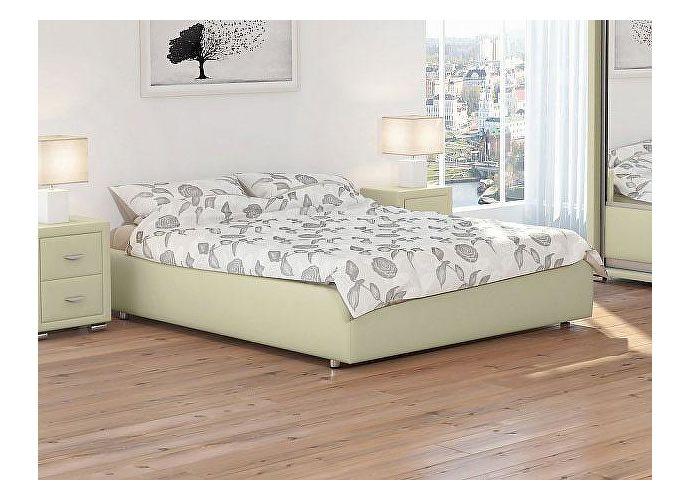 Кровать Орматек Como 1 Base Кремовый Cream (898)