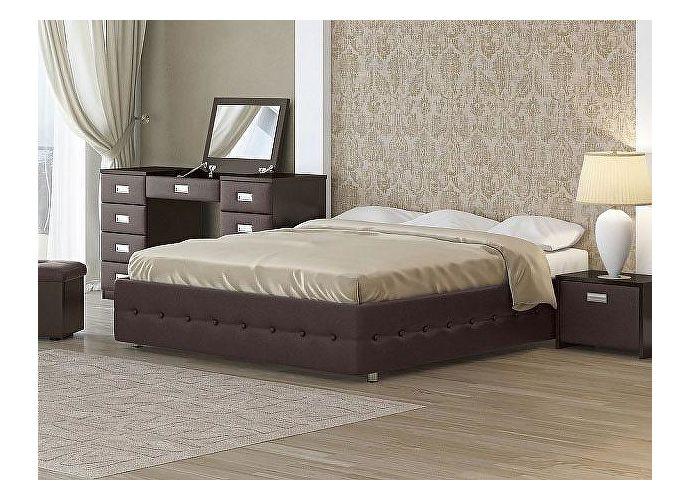 Кровать Орматек Como 4 Base Brown (TM-Venge)