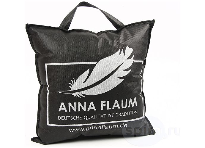 Подушка Anna Flaum Fitness 45х45 см